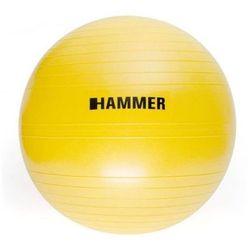 Piłka gimnastyczna 55 cm Hammer - 55 cm