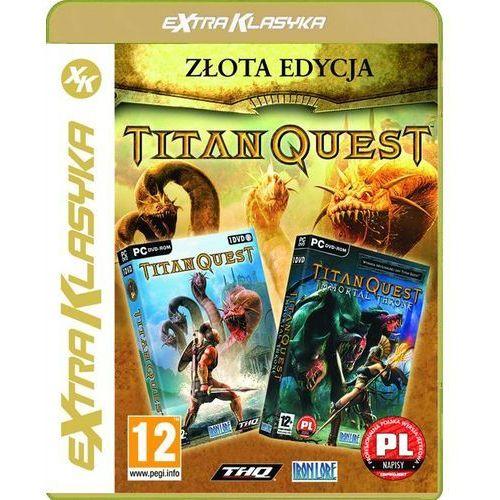 Gry na PC, Titan Quest (PC)