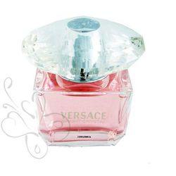 Versace Bright Crystal 90ml woda toaletowa Tester