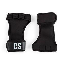 CAPITAL SPORTS Palm Pro Rękawiczki do podnoszenia ciężarów Wielkość S czarne