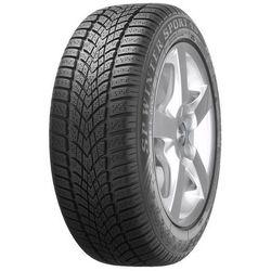 Dunlop SP Winter Sport 4D 285/30 R21 100 W