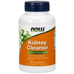 Now Foods Kidney Cleanse 100 kaps.