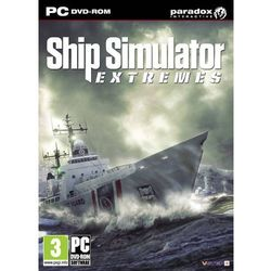 Ship Simulator Extremes (PC)