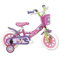 Rowery dziecięce i młodzieżowe, Disney Minnie 12