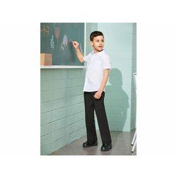Spodnie garniturowe chłopięce