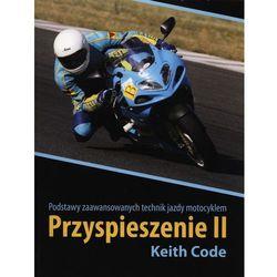 Przyspieszenie II (opr. broszurowa)