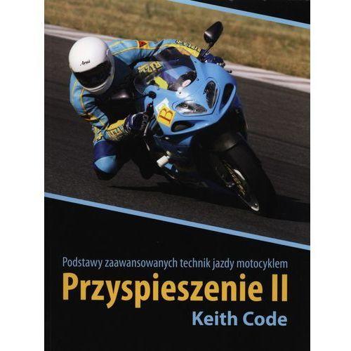 Biblioteka motoryzacji, Przyspieszenie II (opr. broszurowa)