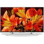 Telewizory LED, TV LED Sony KD-65XF8505