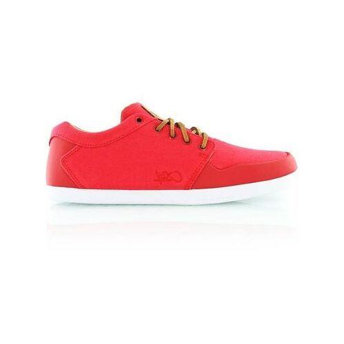 Męskie obuwie sportowe, buty K1X - lp low sp red/honey (6704)