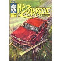 Komiksy, Kapitan Żbik Na zakręcie część 1 - Władysław Krupka, Bogusław Polch (opr. broszurowa)