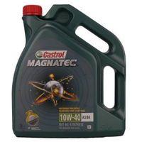 Oleje silnikowe, Castrol MAGNATEC 10W-40 A3/B4 5 Litr Pojemnik