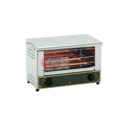 Grille gastronomiczne, Opiekacz 1-poziomowy 2 kW Roller Grill 777101