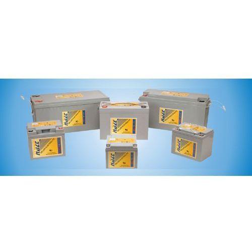 Baterie słoneczne, Akumulator żelowy szczelny HZY 12V 26Ah