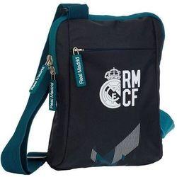Saszetka na ramię RM-191 Real Madrid 5 ASTRA