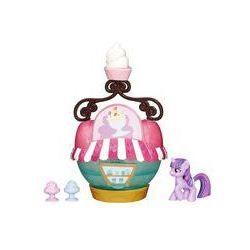 Mini zestaw przyjaci� Przyja�� to magia My Little Pony (Lodziarnia Twilight Sparkle)