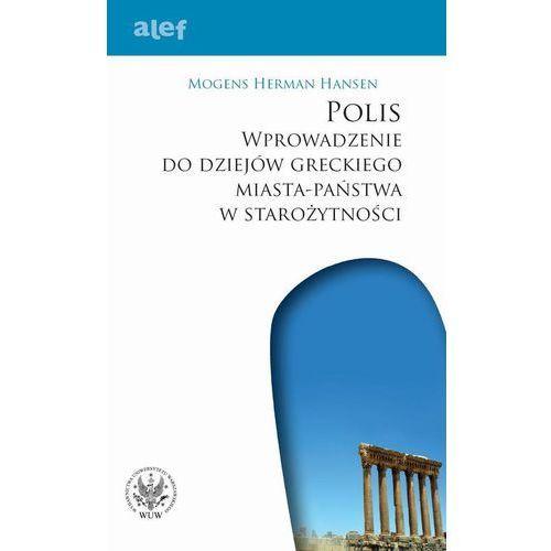 E-booki, POLIS
