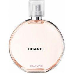 Chanel Chance Eau Vive 100ml woda toaletowa [W] TESTER