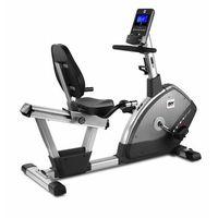 Rowery treningowe, BH Fitness TFR Ergo Dual