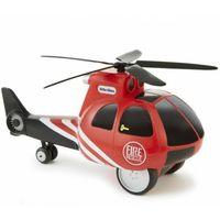 Helikoptery dla dzieci, Little Tikes Helikopter Touch n Go Jeżdżący