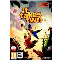 Gry na PC, It Takes Two (PC)