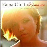 Koncerty muzyki klasycznej, Romance - French Music For Oboe And Piano
