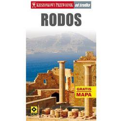 Przewodnik od środka Rodos + mapa (opr. miękka)