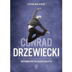 Conrad Drzewiecki (opr. twarda)