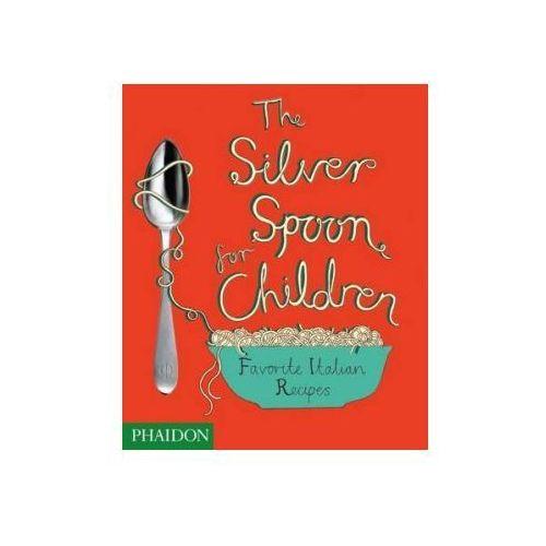 Książki do nauki języka, Silver Spoon for Children