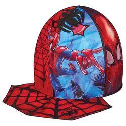 Namiot sekretny Spiderman
