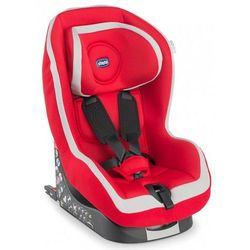 Fotelik Chicco Go-One Isofix Red