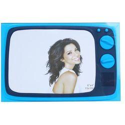 Ramka do zdjęć szklana TV2 18 x 12 cm