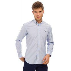 Galvanni koszula męska Ardeche XL jasnoniebieska