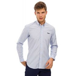 Galvanni koszula męska Ardeche XXL jasnoniebieska