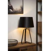Lampki nocne, Capucino Nocna Lucide 30576/81/97