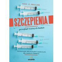 E-booki, Szczepienia - przegląd ważnych badań
