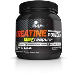 Olimp Creapure Monohydrate Powder 500g