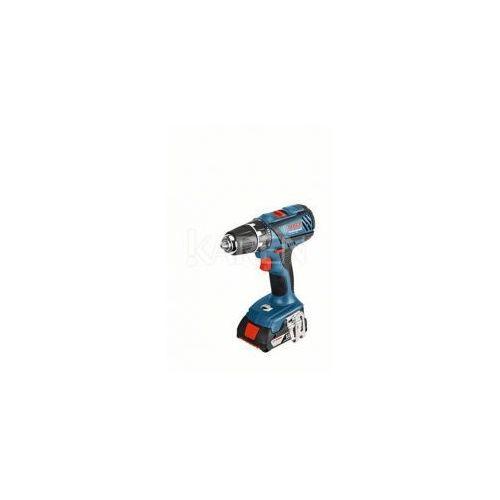 Wiertarko-wkrętarki, Bosch GSR 18-2 LI Plus