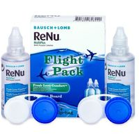 Krople do oczu, Płyn ReNu Multiplus flight pack 2 x 60 ml