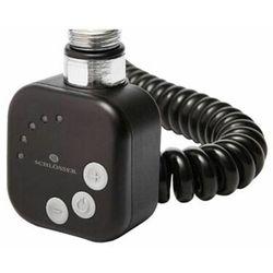 Grzałka elektryczna 300W Czarny Mat Schlosser