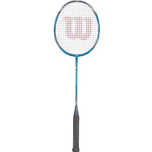 Badminton i speedminton, Rakieta do badmintona Wilson Attacker