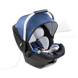 Hauck fotelik samochodowy iPro Baby 2019 denim - BEZPŁATNY ODBIÓR: WROCŁAW!