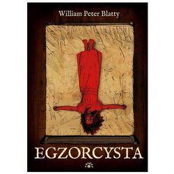 Egzorcysta - William Peter Blatty (opr. miękka)