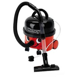 Zabawkowy odkurzacz Henry ZAB 580