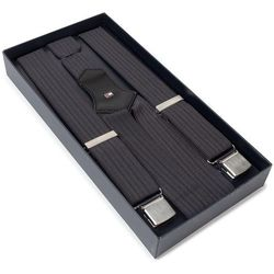Szelki TOMMY HILFIGER - Th Braces Giftbox AM0AM05512 BDS