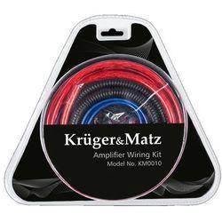 Zestaw montażowy KRUGER&MATZ KM0010