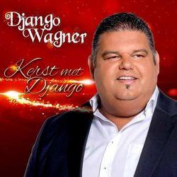 Django Wagner - Kerst Met Django Wagner