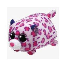 Teeny Tys Olivia pink leopard. Darmowy odbiór w niemal 100 księgarniach!