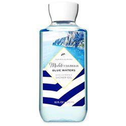 Bath & Body Works Mediterranean Blue Waters shower gel 295 ml