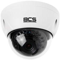 Kamery przemysłowe, kamera kopułowa IP 4mpx BCS-DMIP3401IR-E-IV