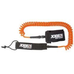 Smycz zabezpieczająca Paddleboard Jobe 3 m - pomarańczowa